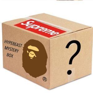 HYPEBEAST MYSTERY BOX